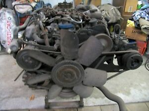 Ford 460 Engine Complete