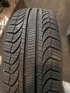 205 55 R16 Pirelli P4 Four Seasons Plus Tire