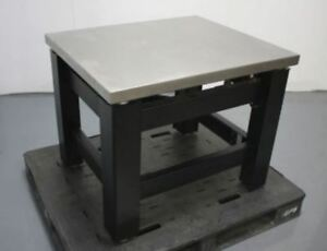 Tmc Micro g 63 521 Vibration Isolation Table 30in X 30in