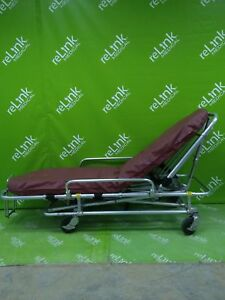 Ferno Washington 30 nm Non magnetic Stretcher Mri Safe Cot Gurney