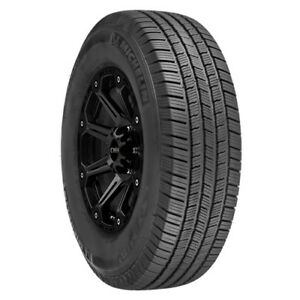 2 new P245 70r17 Michelin Ltx M s2 110t B 4 Ply Bsw Tires