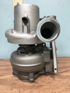Turbo For 2002 2005 Truck With Cummins Pegasus Isc Engine Holset 4036381 rx