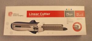 Ethicon Endo surgery Linear Cutter 75mm Ntlc75 Exp 2021