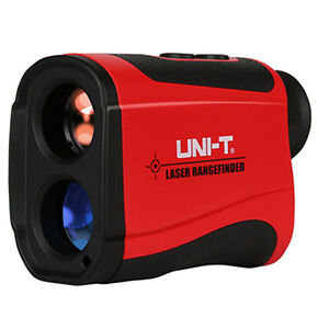 Laser Rangefinder Height Angle Distance Meter 1500yd 1371m Telescope Li battery