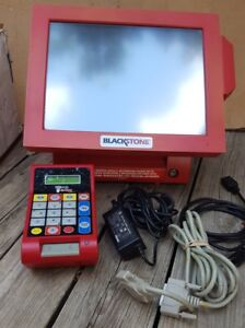 Blackstone Touch N Buy Retail Purchase Pos System