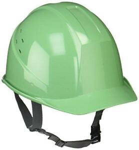 Midori Anzen Safety Hard Hat For Construction Helmet Green Japan Import Tracking