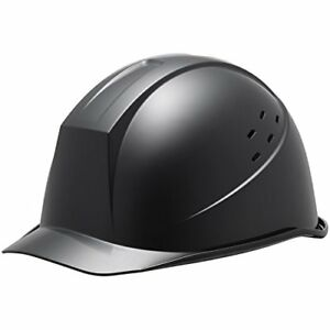 Midori Anzen Safety Hard Hat For Construction Helmet Black Japan Import Tracking