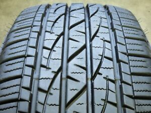 Firestone Destination Le2 245 65r17 105t Used Tire 9 10 32 71011
