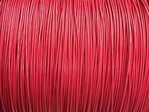 Red 22 Awg Gauge Stranded Hook Up Wire Kit 1000 Ft Ea Reel Ul1007 300 Volt