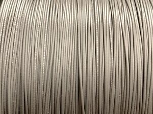1000 Reel Ul1007 20 Awg Gray Hook Up Lead Primary Wire Tinned Stranded 300v