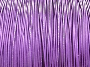 1000 Reel Ul1007 20 Awg Purple Hook Up Lead Primary Wire Tinned Stranded 300v