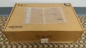 new open Nortel Bcm50 Business Communications Manager R6 Nt9t6500