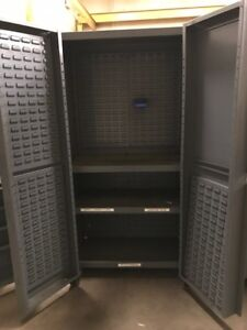 Durable Steel industrial Grade Storage Cabinets