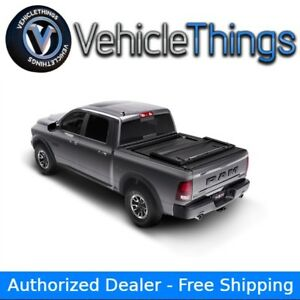 Truxedo Deuce 785901 Tonneau Cover For 2019 Ram 1500 5 7 Bed New Body Style