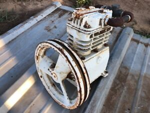 Vintage Shop Compressor Pump Unbranded 70 000 001