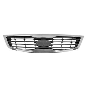 For Kia Sportage 2013 Replace Ki1200164 Grille