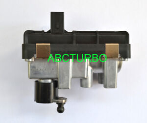 Turbocharger Electric Actuator Bv45 53039700262 For Nissan Navara 2 5l Dci 140kw