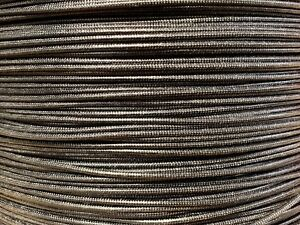 14 Awg Black 200c High temperature Appliance Wire Srml 25 Ft