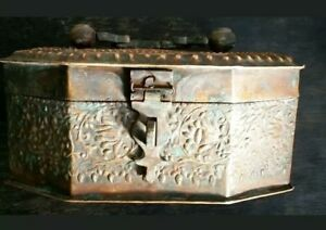 Betel Nut Box For Sale