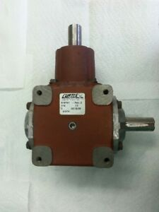 Curtis 1 2 Right Angle Gearbox