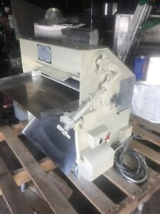 Acme Mr11 Dough Roller Sheeter Tested 115v