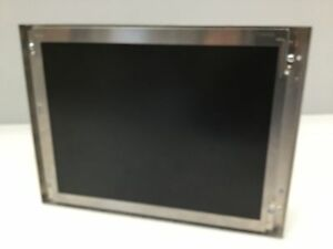 Engel Tft 12 34 Display Monitor 02203 7890 Used 96809