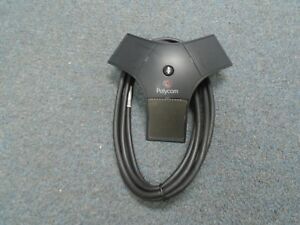 Polycom Soundstation Ip 7000 2201 40040 001 Extended Microphone Pod W Cable