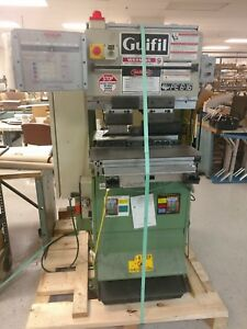 17 5 Ton X 24 Bed Guifil Up Action Hydraulic Press Brake Automec Back Gauge
