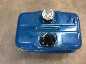 1993 1998 Ford New Holland 1210 1215 1220 Compact Tractor Diesel Fuel Tank