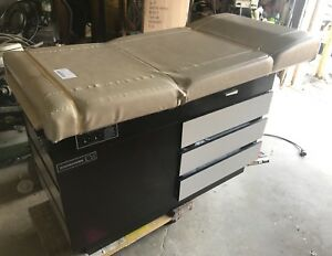 Medical Exam Tables Ritter midmark 104