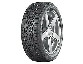 Nokian Nordman 7 Suv studded 265 70r17 115t Bsw 1 Tires