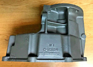 Nv4500 Transmission Rear Housing Gm Chevy 1992 1995 C 16824