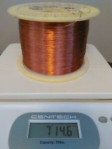 26 Awg Magnet Wire new 7 14 Lbs
