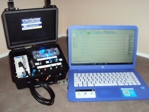 Automation Direct Click Koyo Plc Training Kit Lessons Laptop
