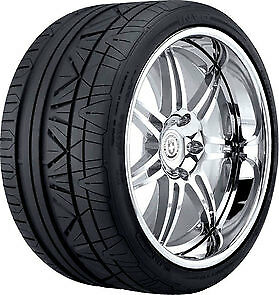 Nitto Invo 255 30r22xl 95w Bsw 1 Tires