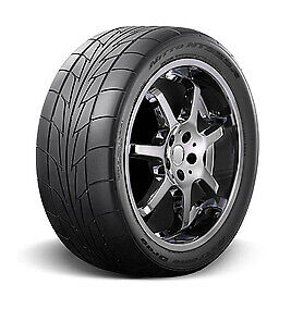 Nitto Nt555r 285 35r18 97y Bsw 1 Tires