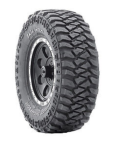 Mickey Thompson Baja Mtz P3 37x13 50r20 E 10pr Bsw 1 Tires