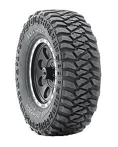 Mickey Thompson Baja Mtz P3 Lt295 60r20 E 10pr Bsw 1 Tires