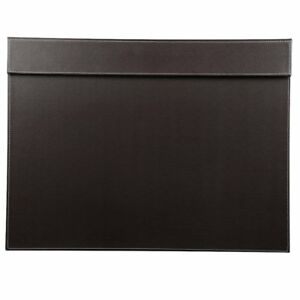 Kingfom Ultra smooth Pu Leather Writing Pad Desk Mat With Office Desk A3 a4 File