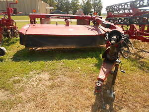 New Holland 1411 Discbine Disc Mower Conditioner