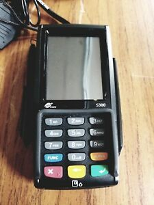 Pax S300 Credit Card Swipe Chip Reader New Never Used Special