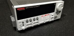 Keithley 2611b Single Channel Sourcemeter