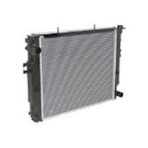New Forklift Radiator For Komatsu Allis Chalmers 3eb 04 a5111