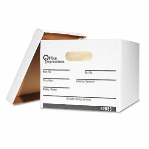Office Impressions Economy Storage Letter legal File 12 Count