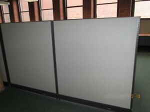 Trendway Cubicle Walls easiest Cubicle Panels To Set Up Excellent Value
