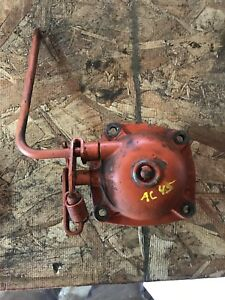 1945 Allis Chalmers B C Engine Motor Governor Assembly