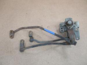 66 67 Ford Fairlane 4 Speed Shifter Box With Linkage Top Loader Fomoco