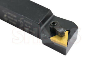 3 4 X 4 1 2 Lh Ctgp Indexable Turning Tool Holder Tpg New