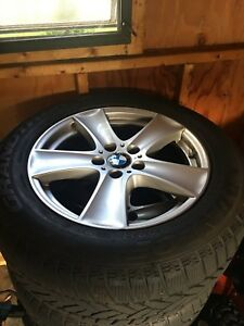 Bmw X5 E70 Wheels Tires Tpms For Sale