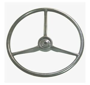 67768 Steering Wheel 159082a For White Oliver 1550 1555 1650 1655 1750 1755 1850